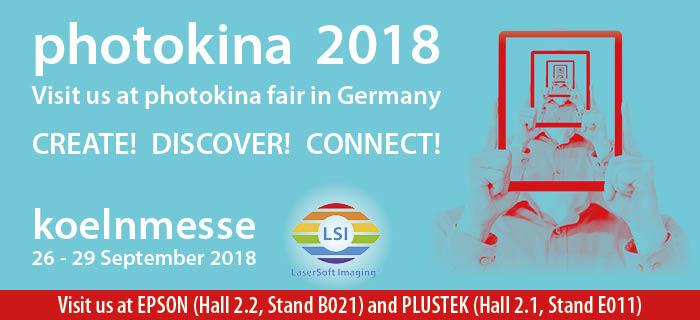 Banner Photokina 2018